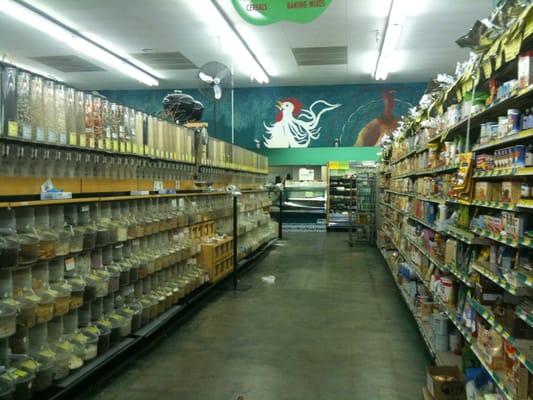 Health Food Restaurants Anchorage
