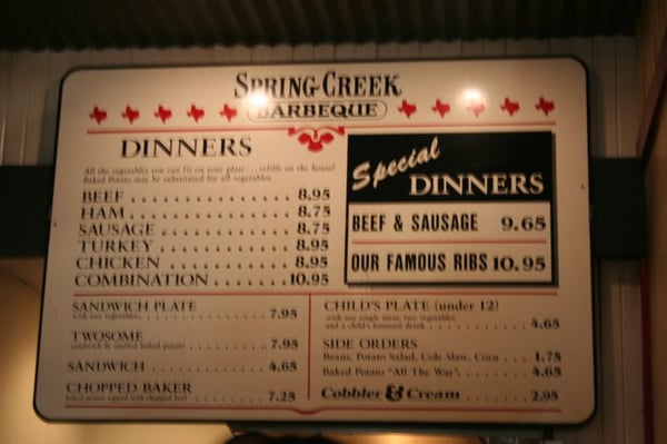 spring creek barbeque coupon printable
