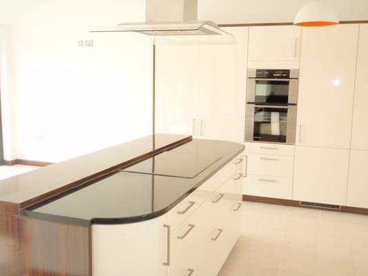 Leicht Amica kitchen Carrigtohane Cork