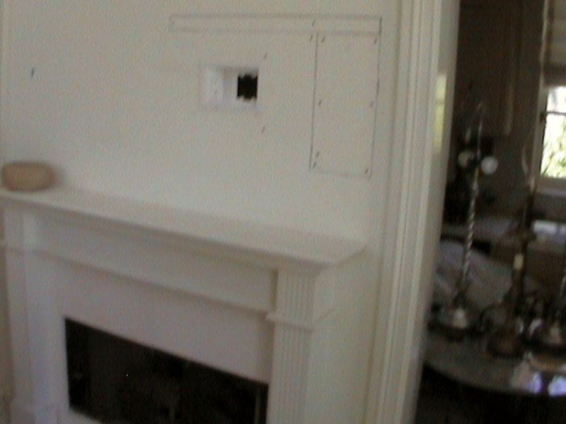 Custom Installations For Plasma Wall Mount Tv S And Home