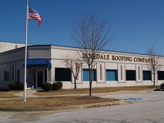 Rosedale Roofing Roofing 1201 Middle River Rd