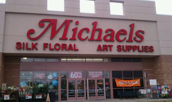 michaels arts and crafts near me arts amp crafts coon rapids mn yelp 7820