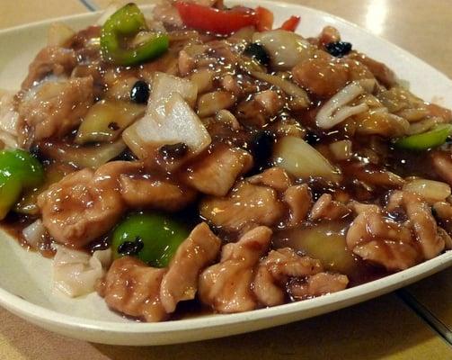 Chicken Chow Fun | Yelp