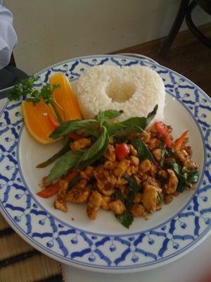 Noe Valley Thai Restaurants