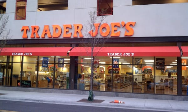 trader joe s 45 photos grocery lincoln park chicago il reviews yelp. Black Bedroom Furniture Sets. Home Design Ideas