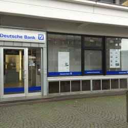 Deutsche Bank Porz