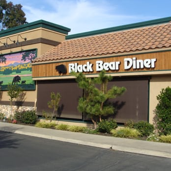 Black Bear Diner - Diners - Modesto, CA - Yelp - photo#13