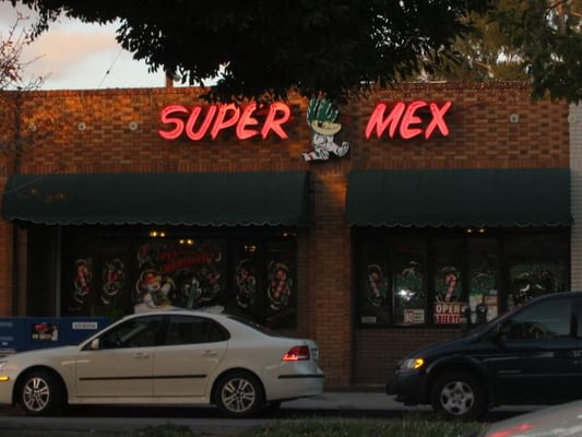 Mexican Restaurants Belmont Shores Ca
