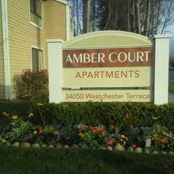 Amber Court Apartments