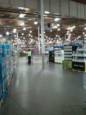 Wholesale Tires Near Me >> Costco Wholesale - Grocery - Fullerton, CA - Yelp