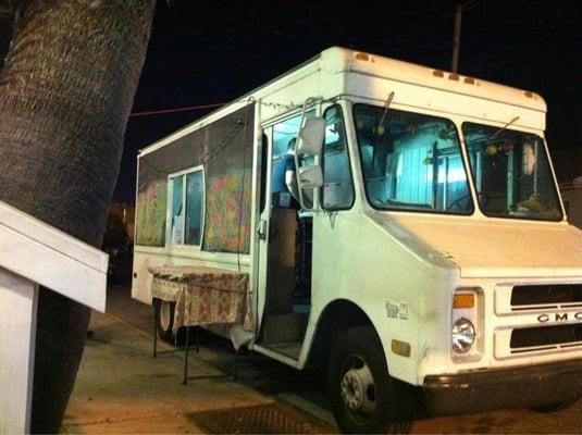 Taco Truck