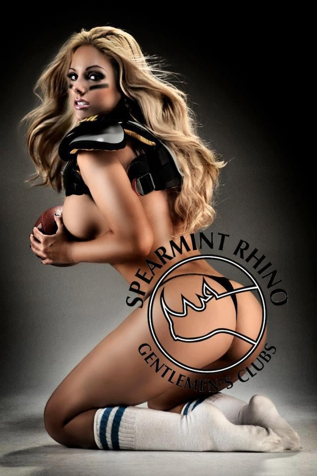 The Best gentlemen's club in the world, Spearmint Rhino Las Vegas continues to set the standard for strip club entertainment in Sin City. Featuring the hottest strippers in Las Vegas. Discount bottle packages available. The world famous Spearmint Rhino Las Vegas offers a wide variety of services and packages for all occasions from bachelor parties.