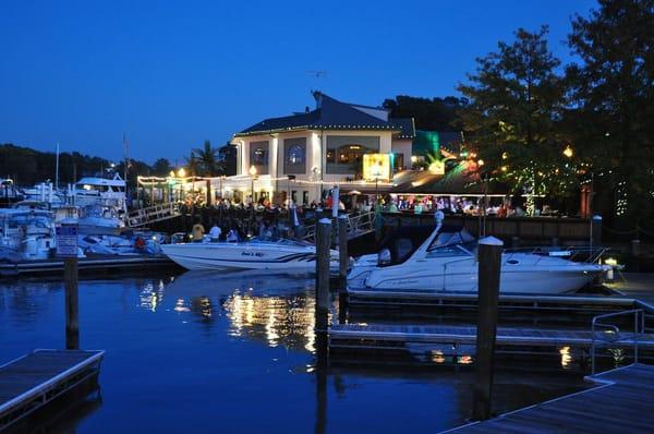 Restaurants Near Chesapeake Md