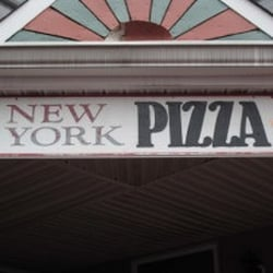 New York Pizza And Restaurant Chester Nj