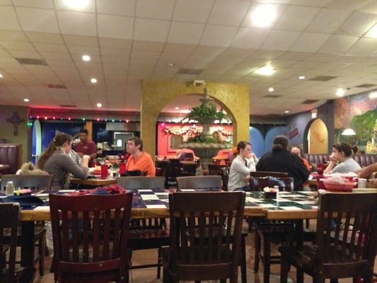 Mexican Food Restaurants In Huntsville Tx