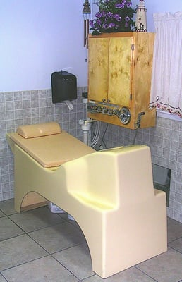 Colon Hydrotherapy Equipment Medical Spas San Antonio