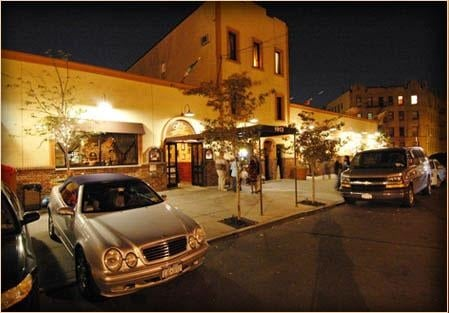 The Pine Restaurant Bronx Ny Menu