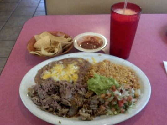 Simi Valley Mexican Food Restaurants