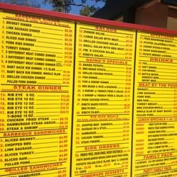 Bbq Restaurants In Crosby Tx