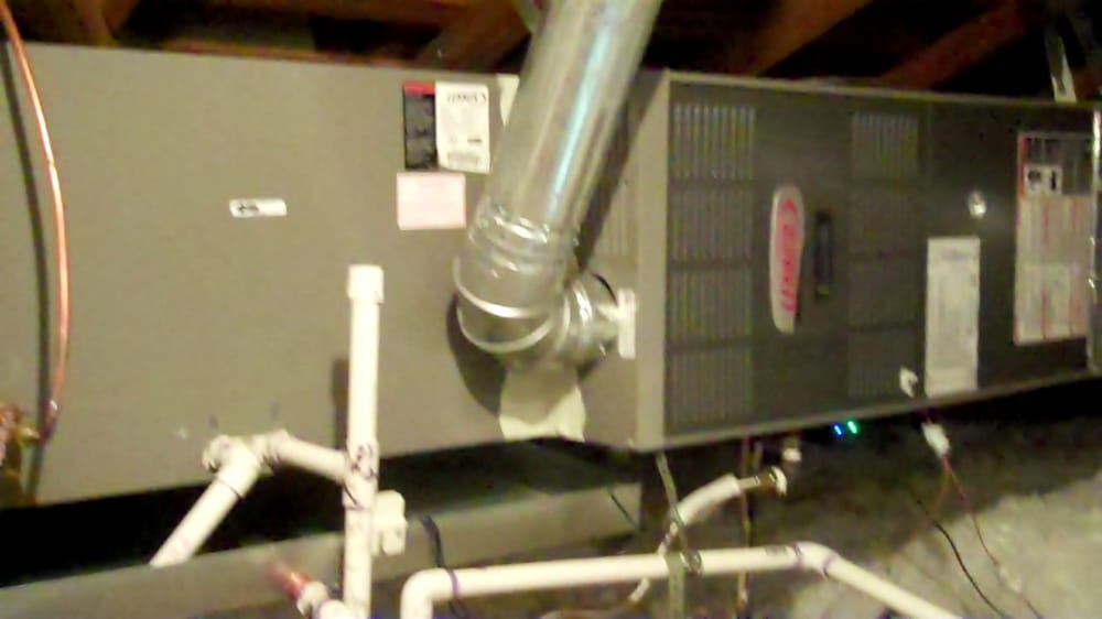 New Super High Efficiency Furnace And Evaporator Coil Yelp