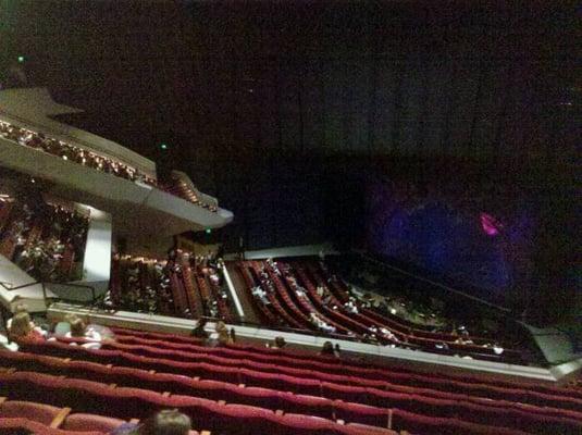 BJCC - Performing Arts - Birmingham, AL - Reviews - Photos ...