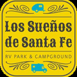 Los Suenos De Santa Fe Campgrounds Santa Fe Nm Yelp