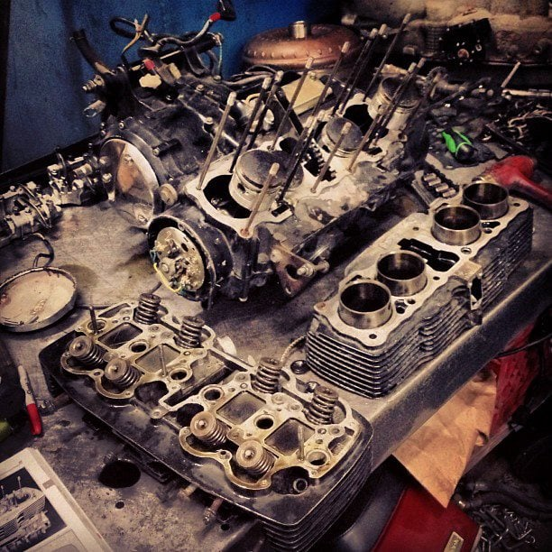 Motorcycle Tire Installation Near Me >> 1978 Honda CB750 motorcycle engine complete overhaul | Yelp