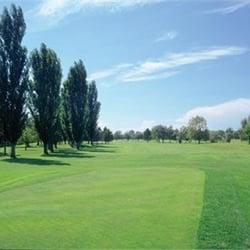 Rose Park Golf Course logo