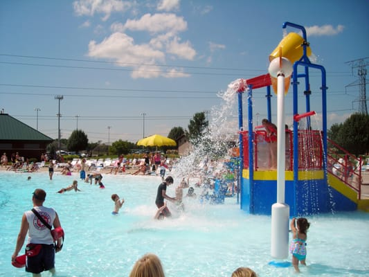 Advertise events in Tinley Park