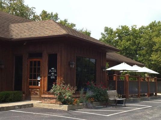 Giuseppe S Restaurant In Lexington Kentucky
