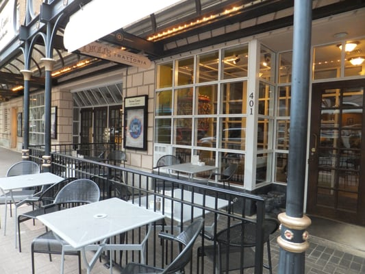 Italian Restaurants Near Winston Salem Nc