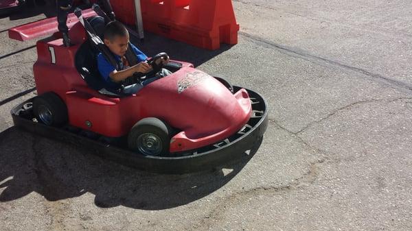 Mulligan Family Fun Center Mini Golf Palmdale Ca Yelp