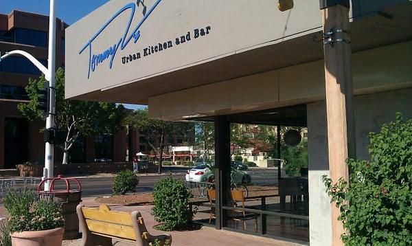 Tommy V S Urban Kitchen Scottsdale