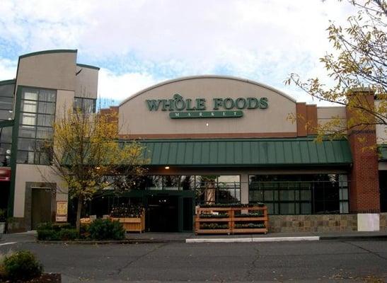 Whole Foods Market Roosevelt