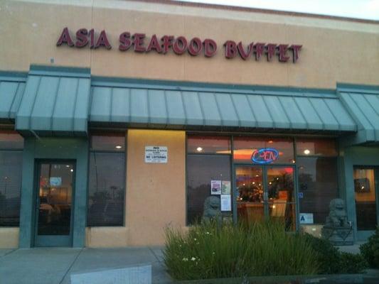 Chinese Restaurants Near Murrieta Ca