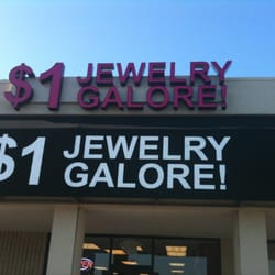 1 jewelry galore 1 dollar jewelry galore closed jewelry dallas tx 6977