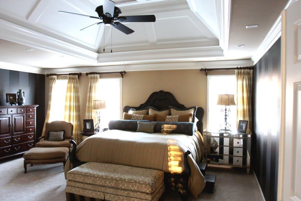 Amazing Master Bedroom Design | Yelp - photo#22