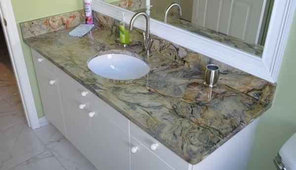 Photos For Brazilian Exotic Granite Inc Yelp