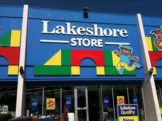 Lakeshore Learning. likes. Arts & Crafts Store. Little ones can't wait to get their hands inside this adorable box and find out exactly what's inside!5/5(5).