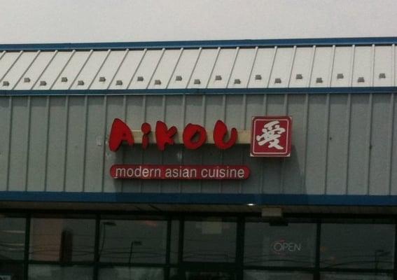 Aikou Asian Cuisine 119