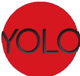 YOLO Logo | Yelp