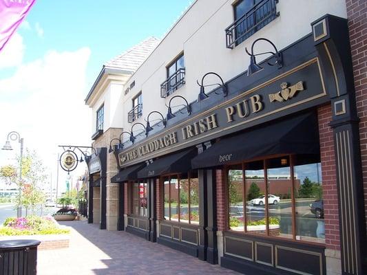 claddagh pub baltimore meet in the street
