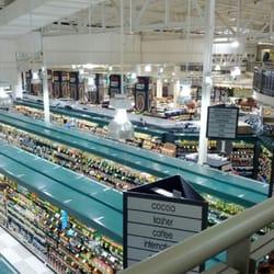 Whole Foods Arlington Va Parking Lot