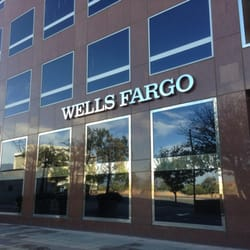 wells fargo bank west