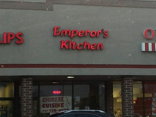 Emperor S Kitchen Elmhurst Il
