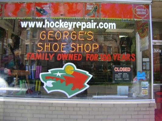 Summit Shoe Repair