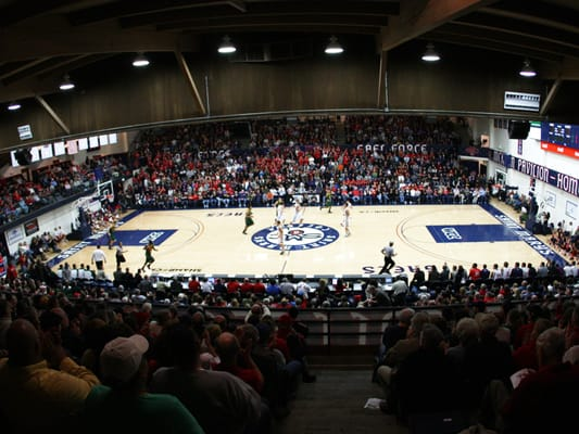 Saint Marys College >> 150+ Teams in 150+ Days: St. Mary's Gaels : CollegeBasketball