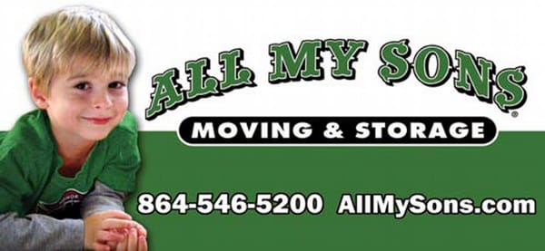 All My Sons Moving Amp Storage Omaha Ne Yelp