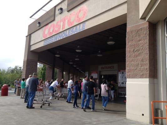 Wholesale Tires Near Me >> Costco - Tires - Everett, WA - Reviews - Photos - Yelp