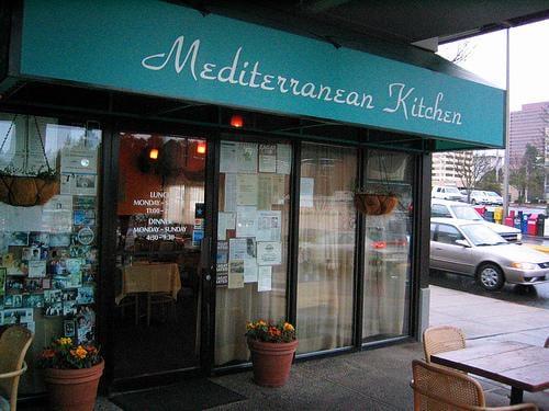 Photos For Mediterranean Kitchen